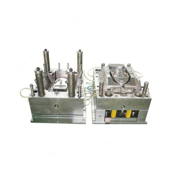 recycled plastic injection molding companies