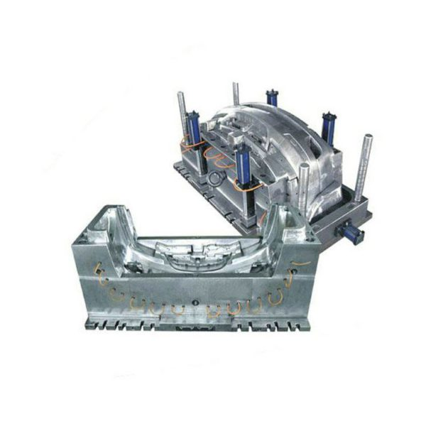 large plastic injection molding companies
