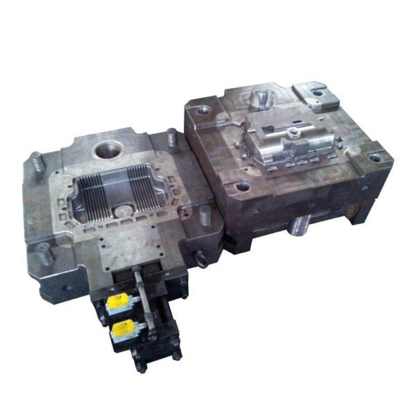 customized aluminum die casting mould manufacturer