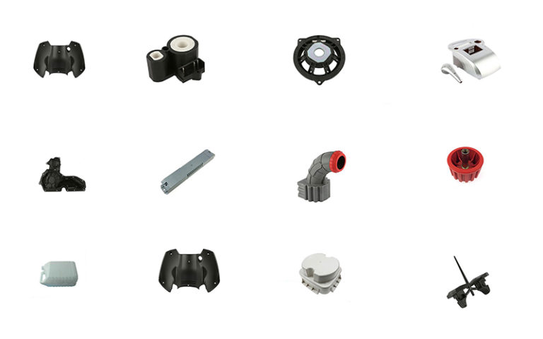 Overview of Plastic Injection Molding