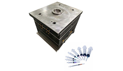 Mold for medical parts