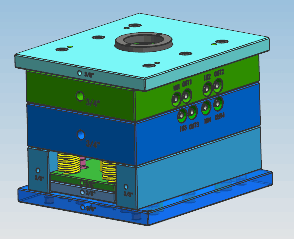 mold design1