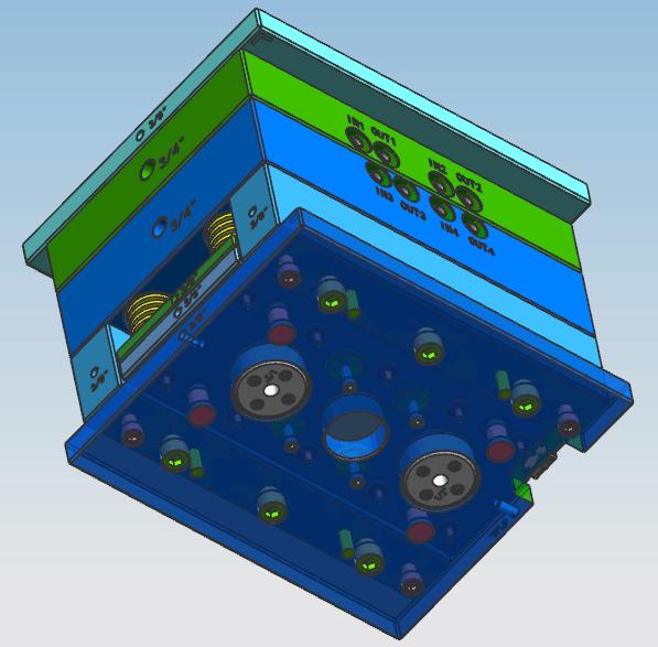 mold design2